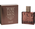 parfum PURE LUCK MEN SECRETS